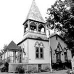 Sand Lake Historic Church Tour