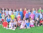 Hoosac School Hosts Girl Scout Day Camp