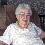 Marion Lohnes Receives Lifetime Achievement Award
