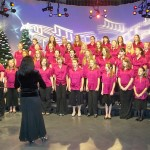 HFCS Chorus To Be On TV