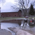 Stephentown Recovering From Storm