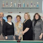 Saint-Gobain Makes Generous Gift