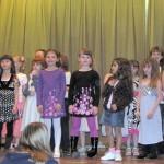 Grafton Elementary School Talent Show