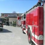 Fumes Close Hoosick Falls Rite Aid