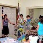 Hoosick Falls Girl Scouts' Thank You Dinner