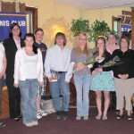 Kiwanis Honors Most Improved Students