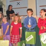 Grafton Elementary School Star Readers