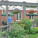 Health Center To Hold Garden Tour