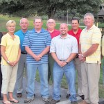 Republican Candidates For Election In Hoosick
