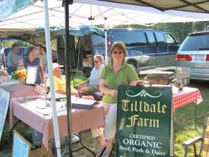 Hoosick Farmers Market Harvest Days The Eastwick Press Newspaper