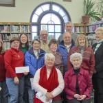 Community Benefits From Weir Fund