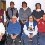 Town Of Hoosick Rescue Squad Installs Officers For 2010