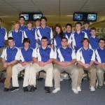 Adirondack League Bowling All-Stars 2009-2010 Southern Division