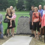 Hoosick Athletic Fields Renamed In Memory Of Ken Baker