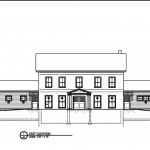 New Lebanon Special Election On Town Hall Renovation Is June 29