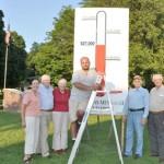 Funds Grow For Hoosick Veterans Memorial Wall