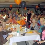 Generous Grad Treats NLCS Alumni To Dinner