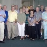 St. Mary's Academy Class Of 1960 Reunion