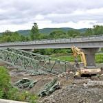 Old Bridges Just Fade Away
