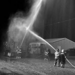 A Hot Time At The Stephentown Fire Department Muster