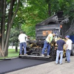Paving For A Better Hoosick Falls