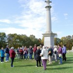 Petersburgh And Berlin Families Visit Their Roots