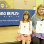 Top Students Are Recognized For Academic Excellence