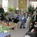 Berlin Book Club Celebrates