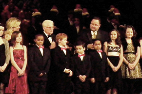 Berlin Middle School Student Featured In Melodies Of Christmas ...