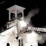Brainard Church Burns