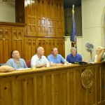 Hoosick Town Board Mulls Over Four Options For Town Hall