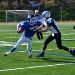 Panther Football Falls In Semi-Final Heartbreaker