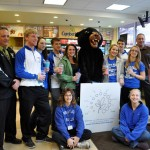 HFCS's Varsity Club Kicks Off Fundraiser With Cumberland Farms
