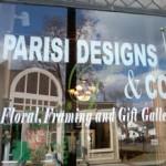 Parisi Designs & Co. Open House