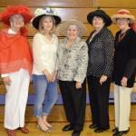Pre-Kentucky Derby Benefit; Derby Hat Contest Optional