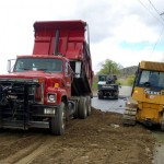 Provost Road Gets Face Lift