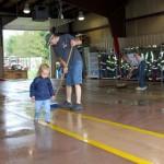 Stephentown Volunteer Fire Department Open House