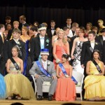 The HFCS 2012 Prom – Whispers Of The Sea