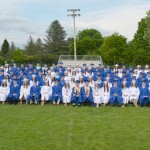 Congratulations to the Hoosick Falls Class of 2012