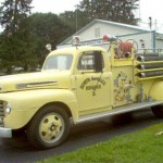The North Hoosick Fire Department Celebrates 65 Years