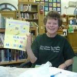 Margaret Pine Retires From The Cheney Library