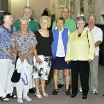 SMA Class Of '52 Enjoys Reunion