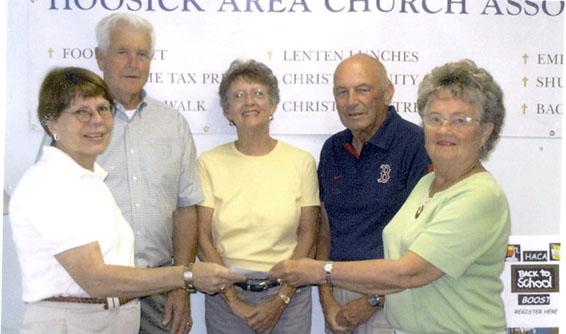Eastern Rensselaer County's Community Newspaper