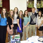 HFCS Champion Teams Honored Over Weekend