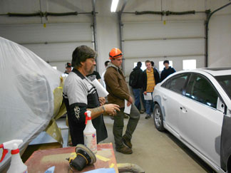 Performance Auto Body >> Eastern Rensselaer County S Community Newspaper