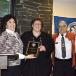 The Hoosick Rescue Squad Recognition Banquet