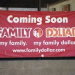 When Is Family Dollar Coming To New Lebanon?