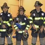 Statewide Volunteer Firefighter Recruitment Drive
