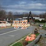 Route 20 Bridge Closure Started Monday In New Lebanon