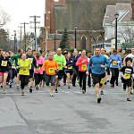 Lace Up For A Cure Raises $2,800 For Cancer – 128 Participate In Races